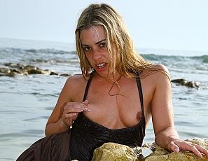 Ann clip margret nude
